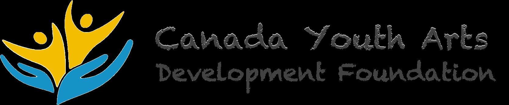 Canada Youth Arts Development Fundation